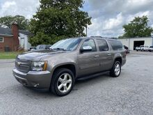 2011_Chevrolet_Suburban_LS 4x4_ Richmond VA