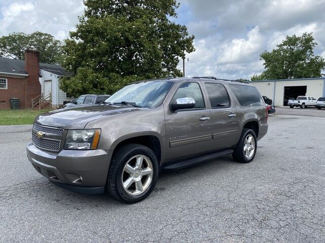 2011 Chevrolet Suburban LS 4x4 Richmond VA