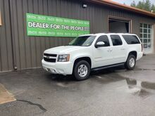 2011_Chevrolet_Suburban_LT 1500 4WD_ Spokane Valley WA