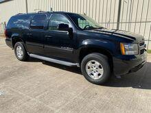 2011_Chevrolet_Suburban_LT_ Houston TX