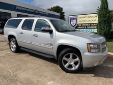 Chevrolet Suburban LT TEXAS EDITION LEATHER, BOSE SOUND SYSTEM, REAR ENTERTAINMENT SYSTEM!!! GREAT VALUE!!! 2011