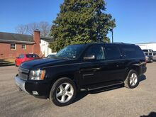 2011_Chevrolet_Suburban_LT Z71 4x4_ Richmond VA