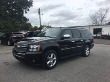 2011_Chevrolet_Suburban_LTZ 4x4_ Richmond VA