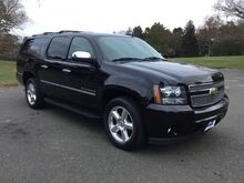 2011_Chevrolet_Suburban_LTZ_ New Canaan CT