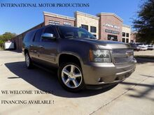 2011_Chevrolet_Suburban *Texas Edition*_LT **1-Owner,0-Accidents**_ Carrollton TX