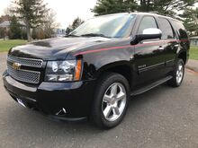 2011_Chevrolet_Tahoe_LS_ New Canaan CT