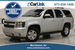 2011_Chevrolet_Tahoe_LT_ Morristown NJ