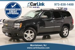 2011_Chevrolet_Tahoe_LTZ_ Morristown NJ