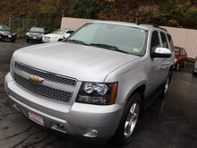 2011_Chevrolet_Tahoe_LTZ_ Roanoke VA