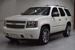 2011_Chevrolet_Tahoe_LTZ_ Englewood CO