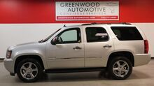 2011_Chevrolet_Tahoe_LTZ_ Greenwood Village CO