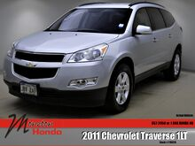2011_Chevrolet_Traverse_1LT_ Moncton NB