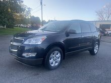 2011_Chevrolet_Traverse_LS_ Richmond VA