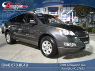 2011 Chevrolet Traverse LS Raleigh