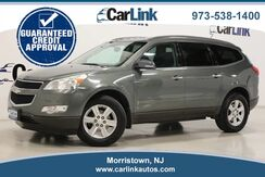 2011_Chevrolet_Traverse_LT_ Morristown NJ
