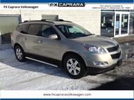 2011 Chevrolet Traverse LT Watertown NY