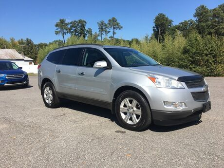 2011 Chevrolet Traverse LT w/1LT AWD Richmond VA