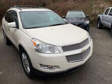 2011_Chevrolet_Traverse_LT w/1LT_ North Versailles PA