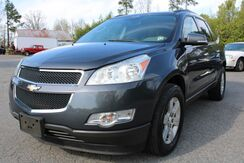 2011_Chevrolet_Traverse_LT w/1LT_ Richmond VA