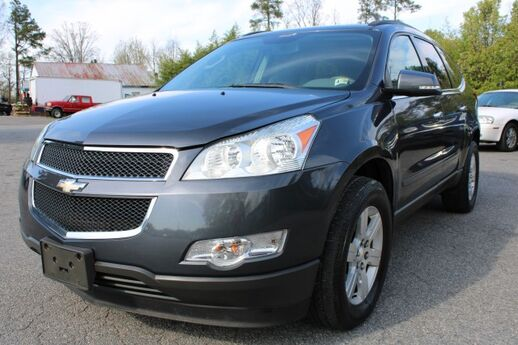 2011 Chevrolet Traverse LT w/1LT Richmond VA