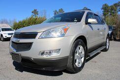 2011_Chevrolet_Traverse_LT w/1LT_ Richmond VA