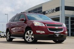 2011 Chevrolet Traverse LT w/1LT w/DVD Fort Worth TX