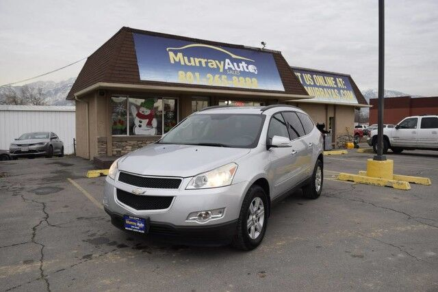 2011 Chevrolet Traverse LT w/2LT Murray UT