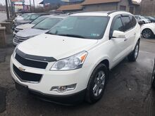 2011_Chevrolet_Traverse_LT w/2LT_ North Versailles PA