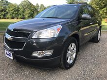 2011_Chevrolet_Traverse_LT w/2LT_ New Canaan CT
