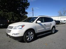 2011_Chevrolet_Traverse_LTZ AWD_ Richmond VA
