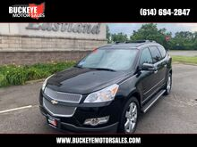 2011_Chevrolet_Traverse_LTZ_ Columbus OH