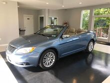 2011_Chrysler_200_Limited Convertible One Owner_ Manchester MD