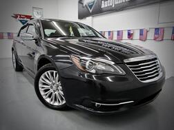 2011_Chrysler_200_Limited_ Grafton WV