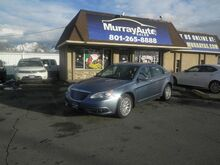 2011_Chrysler_200_Limited_ Murray UT
