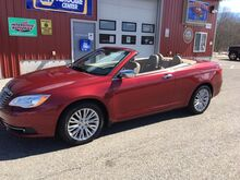 2011_Chrysler_200_Limited_ Sabattus ME