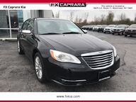 2011 Chrysler 200 Limited Watertown NY