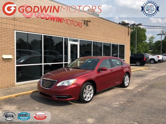 2011 Chrysler 200 Touring Columbia SC
