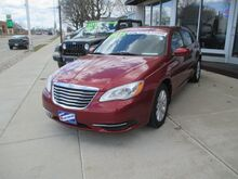 2011 Chrysler 200 Touring Waupun WI