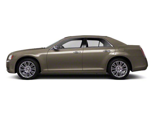 2011 Chrysler 300 300C Fort Worth TX