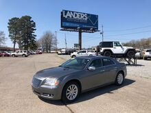 2011_Chrysler_300_Limited_ Bryant AR
