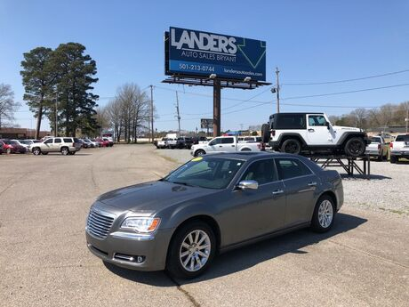 2011 Chrysler 300 Limited Bryant AR
