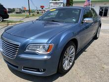 2011_Chrysler_300_Limited RWD_ Brandywine MD