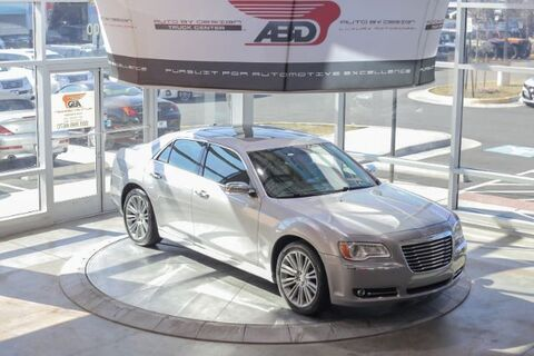 2011_Chrysler_300_Limited RWD_ Chantilly VA