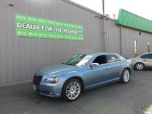 2011_Chrysler_300_Limited RWD_ Spokane Valley WA