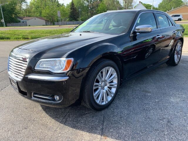 2011 Chrysler 300 Limited RWD Springfield IL