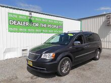 2011_Chrysler_Town & Country_Limited_ Spokane Valley WA