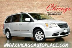 2011_Chrysler_Town & Country_Touring - CLEAN CARFAX FLEX FUEL BACKUP CAM 3RD ROW BLINDSPOT DETECT_ Bensenville IL