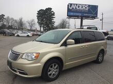 2011_Chrysler_Town & Country_Touring_ Bryant AR