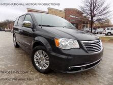 Chrysler Town & Country Touring-L **ONE OWNER** 2011