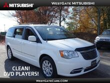 2011_Chrysler_Town & Country_Touring-L_ Raleigh NC